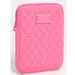 Marc Jacobs Tablet Case